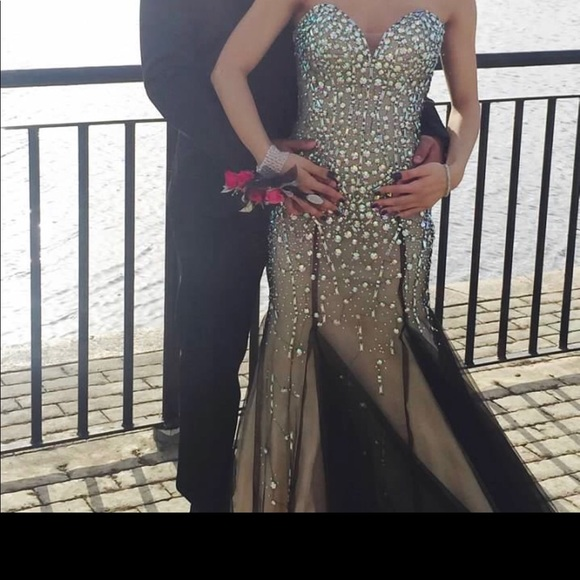 Anny Lee Dresses | Xs Prom Dress | Poshmark